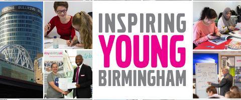 Inspiring Young Birmingham