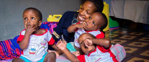 Help us keep children in families
