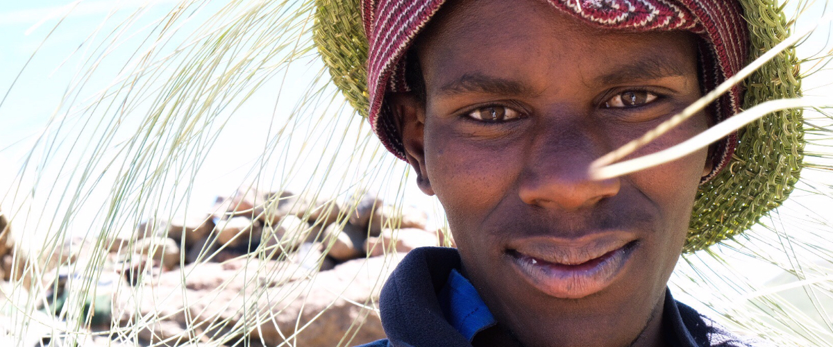 COVID-19 Emergency Feeding Programme in Lesotho